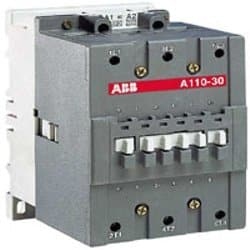 contactor - Switchgear
