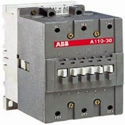 Contactor - Operation, Application and Selection
