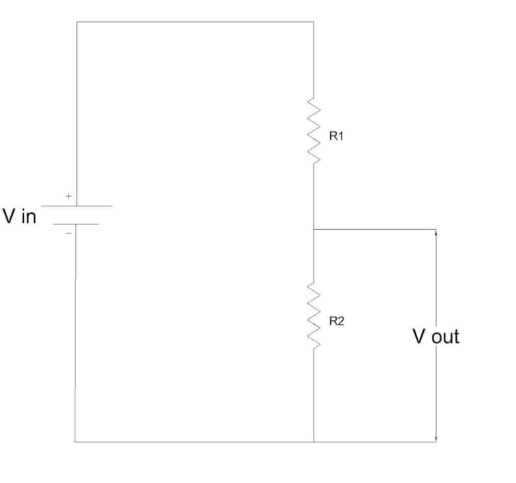 Voltage division rule | Electrical Classroom