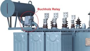 35kv Three Phase Dual Winding Power Transformer with off Circuit Tap Changer- Electrical Classroom