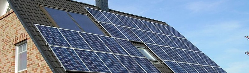 Solar energy to save on electricity bills
